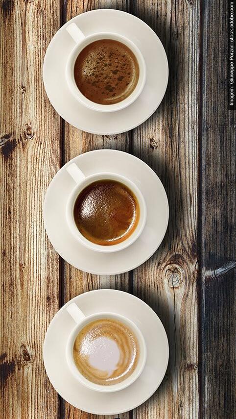 Cafés e Matinais