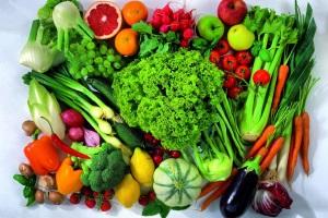 Vegetais, Legumes e Verduras